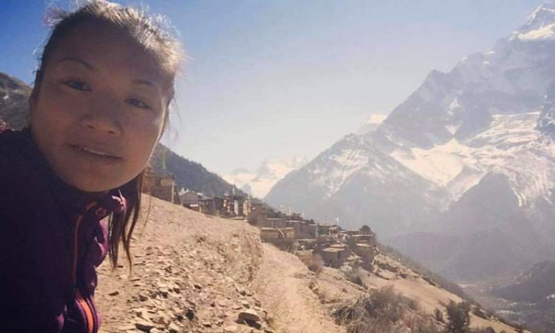 नेपालप्रेमी अमेरिकन विन्डी भन्छिन् :यो समय परिवारका लागि