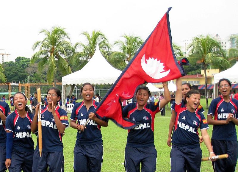 क्रिकेट प्रशिक्षकको भ्याकेन्सी